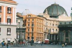 Piazza Plebiscito. (© Stéphan SZEREMETA)