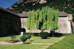 Remparts de Villefranche-de-Conflent (© Nicolas Rung - Author's Image)