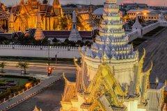 Wat Phra Kaew. (© anekoho - Shutterstock.com)