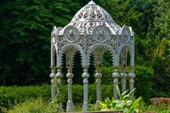 Jardins botanique de Minsk. (© Inna_G - Fotolia)