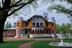 Ammende Villa. (© Serge OLIVIER - Author's Image)
