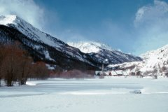 Vallée de la Clarée (© AM stock nature)