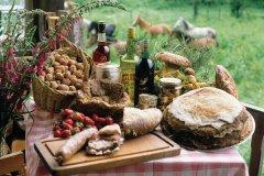 Produits gastronomiques de Corrèze (© Mickael David - Author's Image)