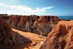 Praia de Morro Branco. (© Snaptitude - Fotolia)