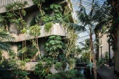 Barbican Centre. (© Max Colson)