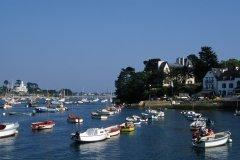 Sainte-Marine (© Philippe GUERSAN - Author's Image)