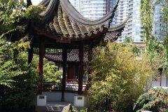 Jardins chinois du Dr. Sun Yat-Sen. (© Stéphan SZEREMETA)