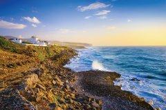 Côte portugaise à Sintra. (© Sean Pavone - iStockphoto)