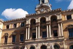 L'hôtel de ville de Bilbao. (© Philippe GUERSAN - Author's Image)