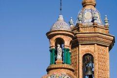 Chapelle de Carmen. (© stocknshares - iStockPhoto.com)