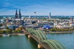 Cologne. (© Sean Pavone - iStockphoto)