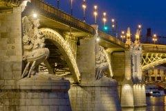 Le pont Marguerite. (© Szabiphotography - Shutterstock.com)