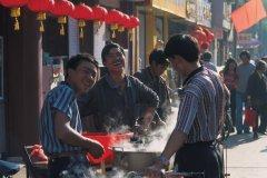 Vieux quartier de Kunming. (© Author's Image)