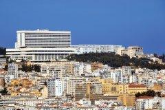 Panorama d'Alger. (© Mtcurado - iStockphoto)