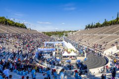 Marathon d'Athènes. (© Anastasios71 - Shutterstock.com)