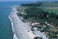 Plage de la Costa Serena (© Office de Tourisme Aleria)