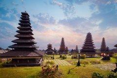 Pura Penataran Agung. (© WitthayaP / Shutterstock.com)