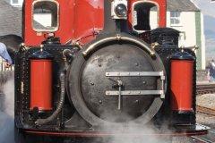 Les locomotives à vapeur témoignent du passé minier du Pays de Galles (© Groomee - iStockphoto.com)