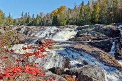 Parc provincial Lake Superior. (© pavels - Shutterstock.com)