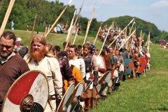 Viking au Moesgaard. (© ManuelVelasco)