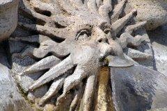 Fontaine sur la place du Peuple. (© Stéphan SZEREMETA)