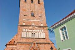 Église Saint-Jean. (© Serge OLIVIER - Author's Image)