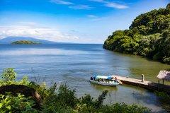 Isla Zapatera. (© Elizabeth Winterbourne - Shutterstock.com)