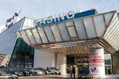 Le casino Barrière sur la Croisette (© Lawrence Banahan - Author's Image)