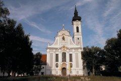 Cathédrale Sainte Marie de Diessen (© Association du Tourisme Région des Cinq Lacs de Starnberg)