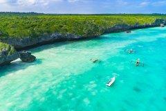 L'île de Zanzibar. (© Marius Dobilas - Shutterstock.com)