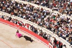 Les arènes de Nîmes. (© C. Recoura / Culturespaces)