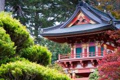 Japanese Tea Garden. (© CatchaSnap / Shutterstock.com)