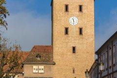 La tour des chevaliers, Haguenau. (© Leonid Andronov - iStockphoto)