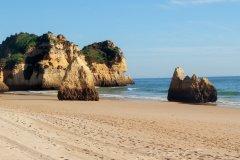 Praia dos très irmaos. (© Maïlys ALBERTO)