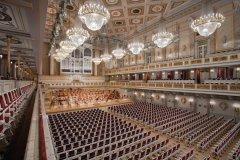 Konzerthaus Berlin. (© Sebastian Runge)