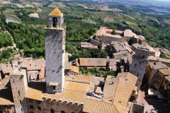 San Gimignano. (© Richard - Fotolia)