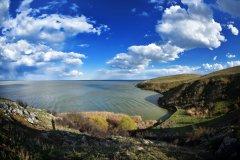 Lac Razim. (© bereta / Adobe Stock)