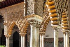 Alcázares royaux. (© Roman Sigaev - Shutterstock.com)