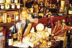 Spécialités du terroir (© Ministère du Tourisme du Gouvernement d'Andorre)