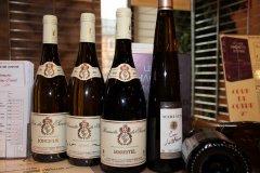 Marestel, vin de Jongieux (© Muguette  BERMENT)