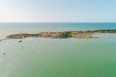 Vue sur l'île d'Aix. (© texianlive - Shutterstock.com)