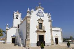 Chapelle de São Lourenço dos Matos. (© Dmitry Chulov - Shutterstock.com)
