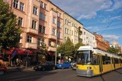 Oranienburger Straße (© Author's Image)