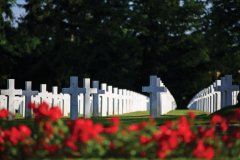 (© Warrick Page / American Battle Monuments Commission)
