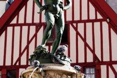 Place du Bareuzai. (© Pictures news / Adobe Stock)