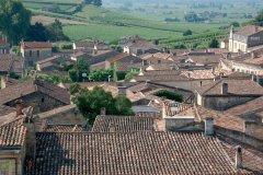 Les toits de Saint-Emilion. (© XIONGMAO - FOTOLIA)