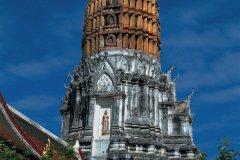Wat Phra Si Ratana Mahathat. (© S.Nicolas - Iconotec)
