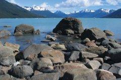 Parc national des Glaciers. (© Arnaud Bonnefoy)