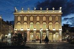 Le musée des Beaux-Arts de Nancy (© Stéphane Belin)