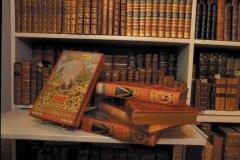 Editions originales de Jules Verne (© TOM PEPEIRA - ICONOTEC)